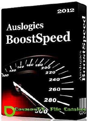 AusLogics BoostSpeed 5.4.0.0 (2012) Final