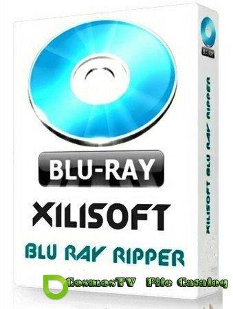 Xilisoft Blu-ray Ripper 7.1.0.20120809 (2012) Final