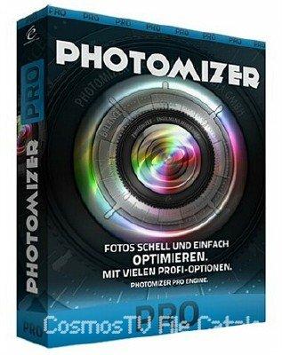Engelmann Media Photomizer Pro 2.0.12.925 Portable by SamDel ML/RUS
