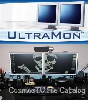 Realtime Soft UltraMon 3.2.2 + Rus (2012/X86/X64)