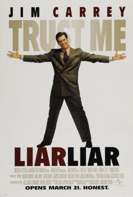Лжец, лжец (Liar Liar, 1997)
