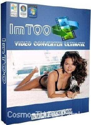 ImTOO Video Converter Ultimate 7.7.1.20130111 + Rus