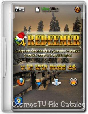 Redeemer Live DVD v.12.1212.46 (x86/x64/RUS)