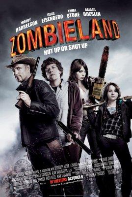 Добро пожаловать в Zомбилэнд (Zombieland, 2009)