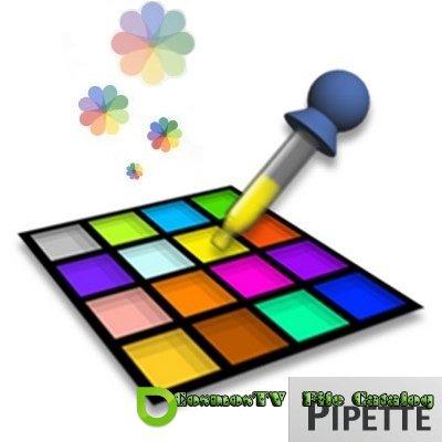 Pipette 2013-06-10 Portable