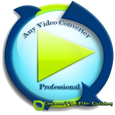 Any Video Converter Professional 5.0.7