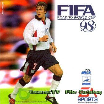 FIFA: Road to World Cup 98 (2013/Eng)