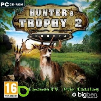Hunter's Trophy 2 - Europe (2013/Eng)