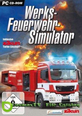 Werksfeuerwehr-Simulator (2013/Rus)