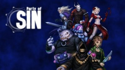 Party of Sin (2013/Rus)