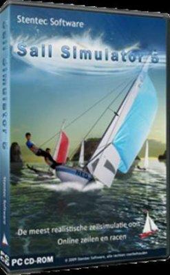 Sail Simulator 2010 (2013/Eng)
