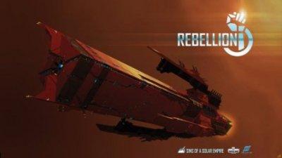 Sins Of A Solar Empire: Rebellion (2013/Rus/Repack by Fenixx)