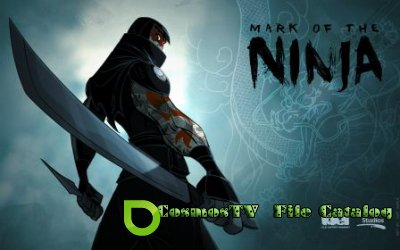 Mark of the Ninja (2013/Rus/Repack by Fenixx)
