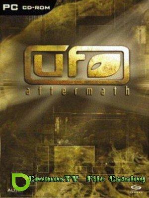 UFO: Aftermath v.1.4 (2013/Rus/RePack Pilotus)