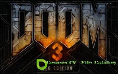 Doom 3: BFG Edition (2013/Rus/RePack)