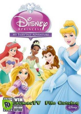 Disney Princess My Fairytale Adventure (2013/Eng)