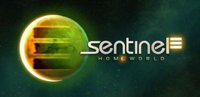 Sentinel 3: Homeworld (2013/Eng)