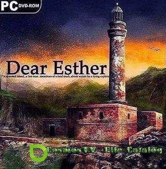 Dear Esther v.1.0u7 (2013/Rus/Eng/Steam-Rip от R.G. Origins)