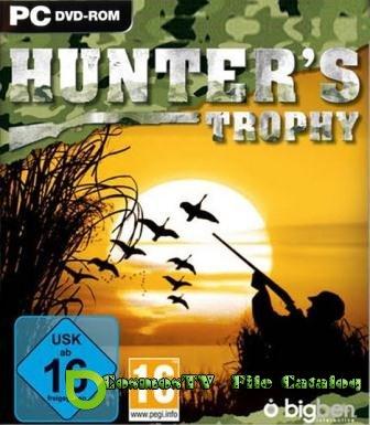 Hunter's Trophy (2013/Eng)