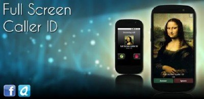 Full Screen Caller ID PRO v.9.5.6 (2013)