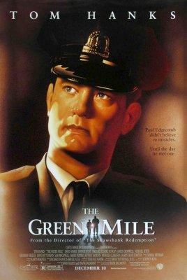 Зеленая миля (The Green Mile, 1999)