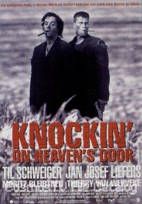 Достучаться до небес (Knockin' on Heaven's Door, 1997)