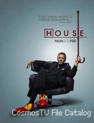 Доктор Хаус (House, M.D.) [Пересматриваем вместе!]
