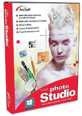 ArcSoft PhotoStudio 6.0.5.178