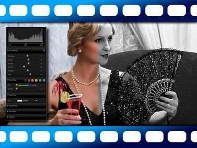 Film Noir 1.3.0.26 [Ru] RePack by KaktusTV + Portable by Valx