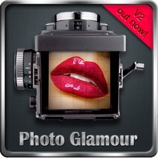 Photo Glamour 2.2.1.76 [Ru] RePack by KaktusTV + Portable by Valx