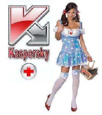 Новые Ключи для Касперского на 27-28 октября 2013!