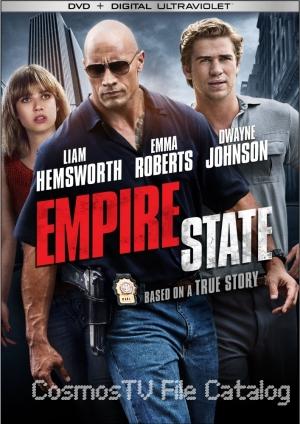 Эмпайр Стэйт (Empire State, 2012)