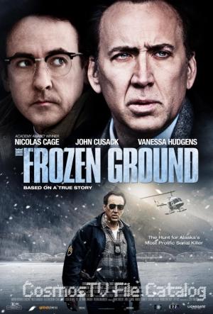 Мерзлая земля (The Frozen Ground, 2013)