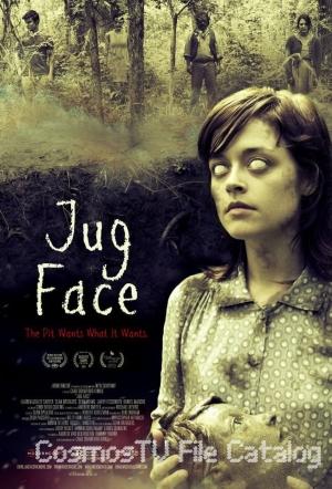 Жертвенный лик (Jug Face, 2013)