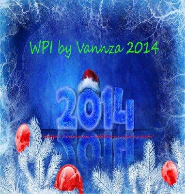 Vannza WPI 2014 v1 [Ru]