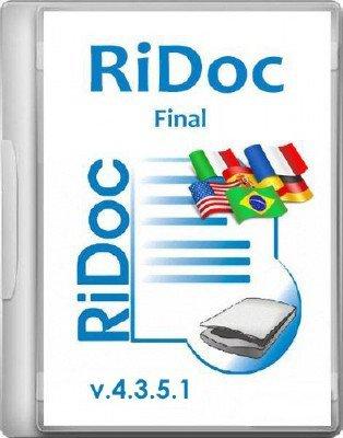 RiDoc 4.3.5.1 Final