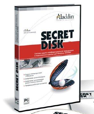 Secret Disk 2.13 RuS