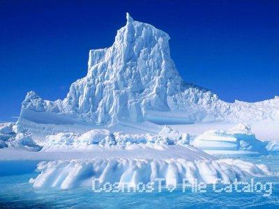 Научные исследования в Антарктике