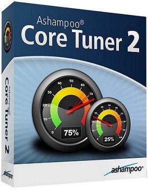 Ashampoo Core Tuner 2.0.1