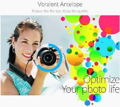Voralent Antelope 4.2 + Rus