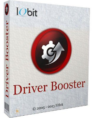 IObit Driver Booster Pro 2.0.3.69 DateCode 06.11.2014