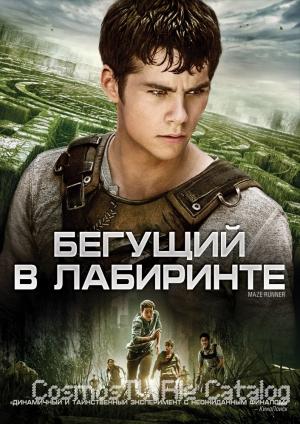 Бегущий в лабиринте (The Maze Runner, 2014)