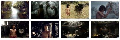 Книга джунглей / The Jungle Book (2016/2,31 Гб)