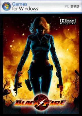 Black Fire: Unreal Technology / Belver (2016) PC