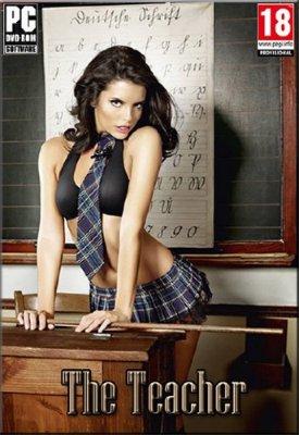 Sex games: Учительница / The Teacher (2017)