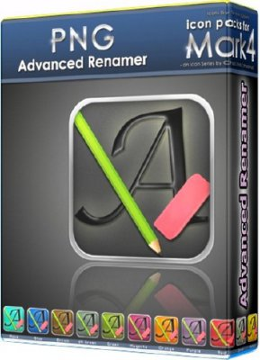 Advanced Renamer 3.76 Final + Portable RUS