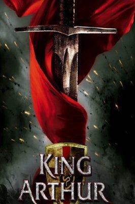 Меч короля Артура/King Arthur: Legend of the Sword (2017) HDRip
