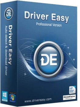 Driver Easy Professional 5.1.6.18378 (RePack & Portable)