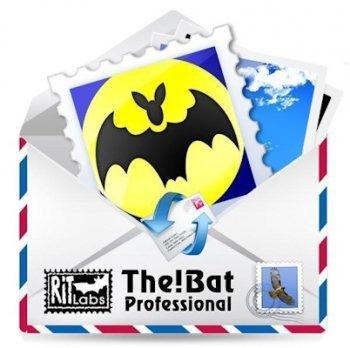 The Bat! Professional 7.4.12 (2017) PC | RePack & Portable
