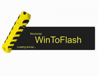WinToFlash Professional 1.6.21 & Portable (2017)